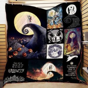 QUILTHALLOWEEN - Quilts - 3D Full Printed 5d957247d6e4db54dfcc9df8